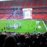 Stockport County Wembley