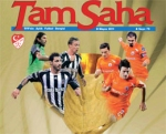 Tam Saha: Turkish Football Federation