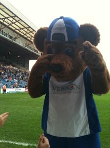 Vernon Bear