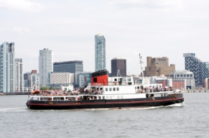 Mersey Ferry Stockport