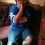 Stockport County Fan