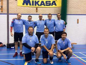 Stockport Volleyball